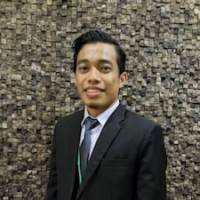Profilo utente di Ismail