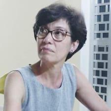 Cátia User Profile