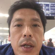 岡田 Brukerprofil