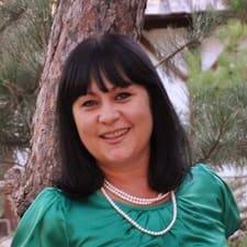 Тамара Brukerprofil