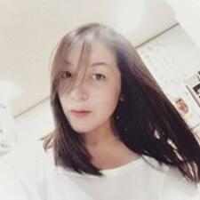 Kumiko - Profil Użytkownika