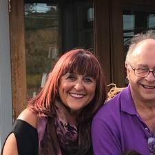 Nutzerprofil von Roberta And Frank