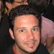 Onán User Profile