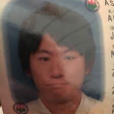 Profil utilisateur de Akihiro