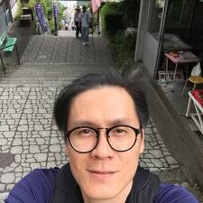 Perfil do usuário de Chin Thiap