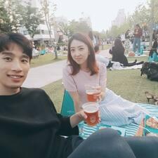 Gi Hoon - Uživatelský profil