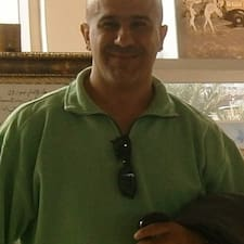 Profil utilisateur de Emad