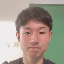 Ichiyo - Uživatelský profil