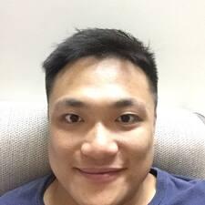 嘉劲 User Profile