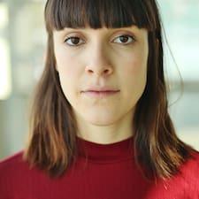 Profil utilisateur de Marie-Philippe