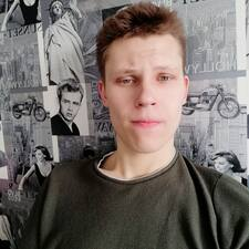 Perfil do utilizador de Felix