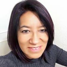 Profil korisnika Martha Alicia