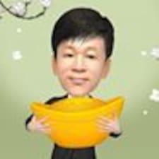 智偉 - Profil Użytkownika