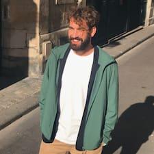 Guillem - Profil Użytkownika