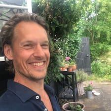 Hans-Henrik User Profile