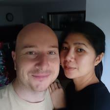 René & Karen Brugerprofil