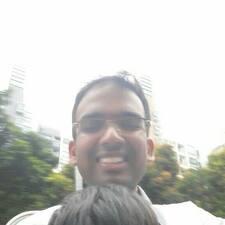 Profilo utente di Sreetharan