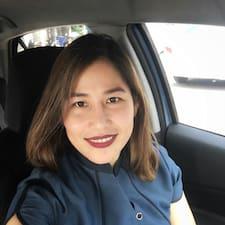 Charisse - Profil Użytkownika