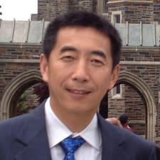 Hongzhi User Profile