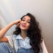 Profil korisnika Raveena