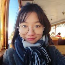 โพรไฟล์ผู้ใช้ Xiuqi