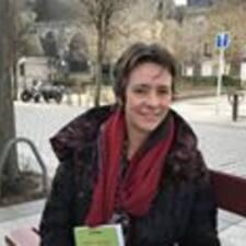 Perfil de usuario de Cécile