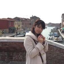 Perfil de usuario de Ayaka