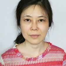 鹏辉 User Profile