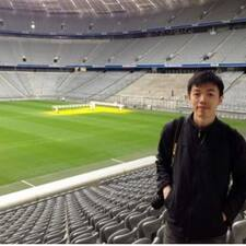 Profil utilisateur de Wui Ching