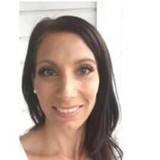 Profilo utente di Rebecca Dahlen