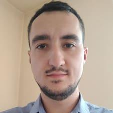 Profil korisnika Olar