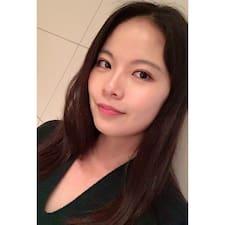 Xun felhasználói profilja