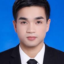 文辉 User Profile