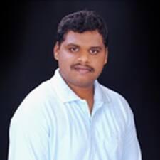 Профиль пользователя Sandesh