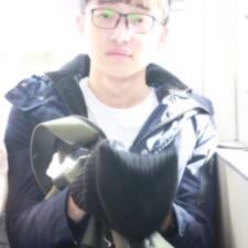 Profil utilisateur de Yu-Zhi