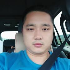 迪 User Profile
