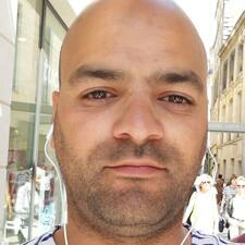 Lyazide User Profile