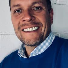Profilo utente di Tiago Germano