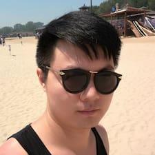 镇 User Profile