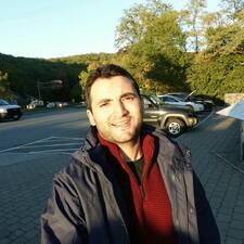 Profil utilisateur de Mahmoud Sherif
