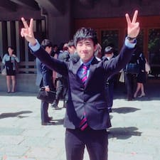 Profil korisnika 啓