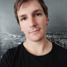 Gebruikersprofiel Philipp