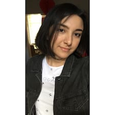 Profilo utente di Meryem