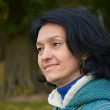 Ludmila Brukerprofil