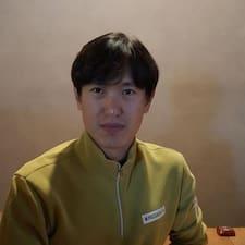 Seongsu User Profile