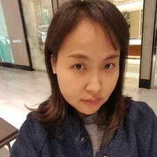 Jeong Eun User Profile