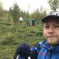 Henrik Andre님의 사용자 프로필