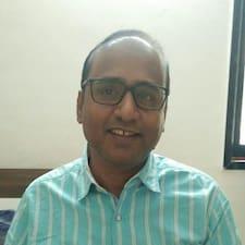 Sunilkumar - Uživatelský profil