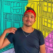 Više informacija o domaćinu: Camilo