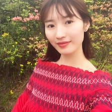 Profil utilisateur de 朝
